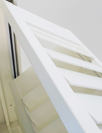 Track Systems Shutters